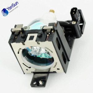DLP projector lamp hscr130s28h AN-B10LP for Sharp PG-B10S