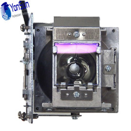 VIVITEK DH758UST projector lamp with housing 5811119833-SVV