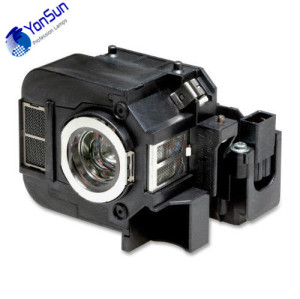 elplp50 / v13h010l50 original replacement projector lamp / bulb