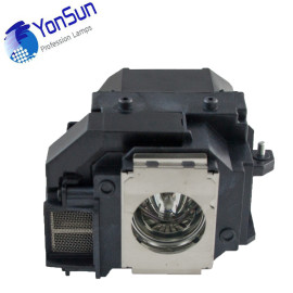 ELPLP54 projector compatible lamp with housing for powerlite home cinema 705HD projector