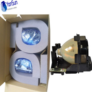 ET-LAD60WC/ET-LAD60AW Original Projector Lamp Module for PT-DW640