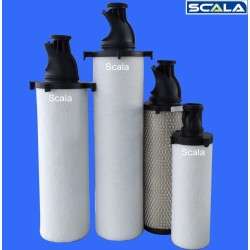 Domnick Hunter Replacement Compressed Air Filter Element manufacturer