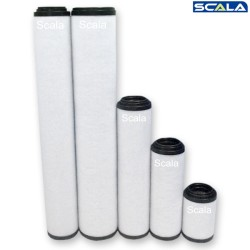 Zander Alternative Compressed Air Filter Element Price on Sale