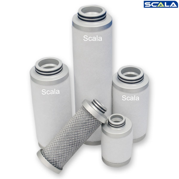 Alternative Ultrafilter Compressed Air Filter Element with OEM Quality