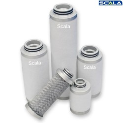 EU Approved Replaceable Ultrafilter Pipeline Compressed Air Filter Element