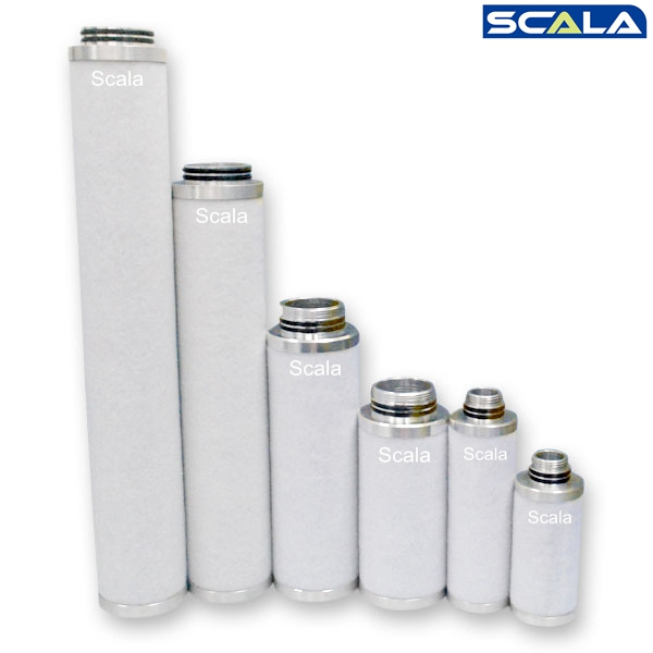 Alternative Ultrafilter Activated Carbon Filter Element