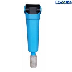 EU standard Medical Vacuum Baterial Filter