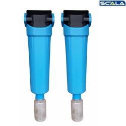 HTM2022 Standard Medical Vacuum Filters for Vacuum Pump