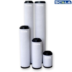 Alternative Kaeser Compressed Air Filter Element with EU Quality & Cheap Price