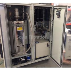 LN10 10liters small laboratory LN2 liquid nitrogen generator