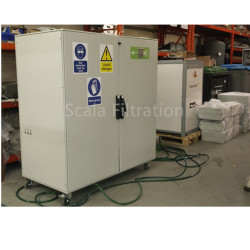 LN40 40Liters per day lab liquid nitrogen generator plant price on sale