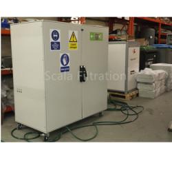 LN40 40Liters per day lab liquid nitrogen generator plant price on sale