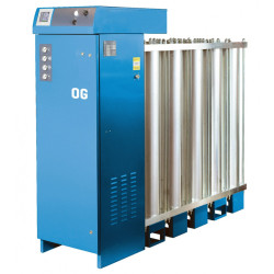 OG05 5m3 medical oxygen gas generation plant