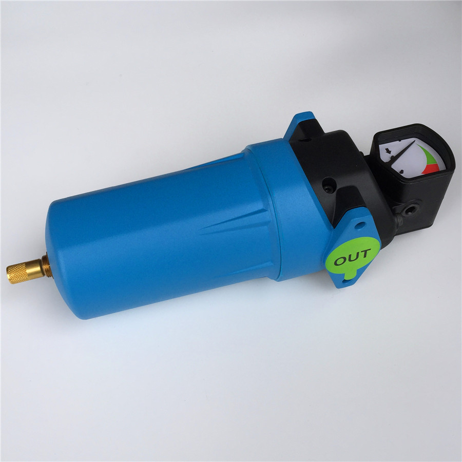 125cfm Coalesing Oil Removal Compressed Air Filter Buy