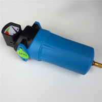 45CFM Coalescing Compressed Air Filter