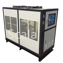 CHA Series Industrial water chiller