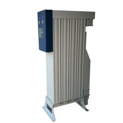Modular Type Adsorption Compressed Air Dryer