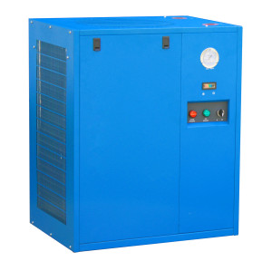 229CFM high temperature refrigeration compressed air dryer