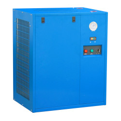 60cfm high inlet temperature refrigerated air dryer price