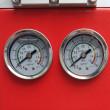3.5cfm  instrument desiccant compressed air dryer
