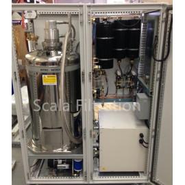 LN20-20升/天- 英国Noblegen小型实验室液氮机