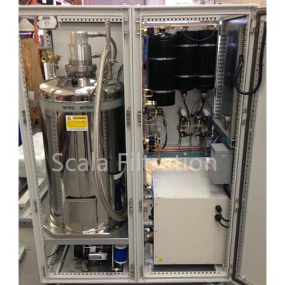 LN20-20升/天- 英国Noblegen小型液氮制备机