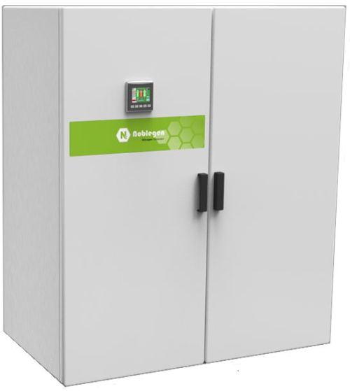 LN06-6升/天-英国Noblegen全自动超静音小型液氮发生器