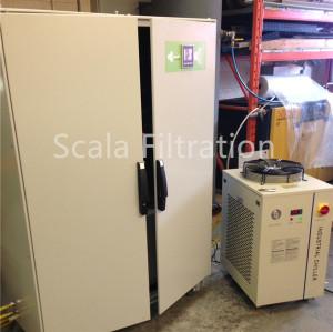 LN60(60升/天)英国Noblegen小型液氮发生装置