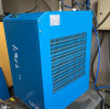 1.7m3/min high temperature refrigerant compressed air dryers exported to Singapore