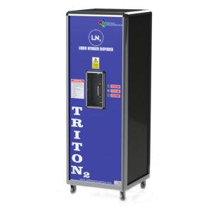 全新Triton2小型医疗液氮发生器