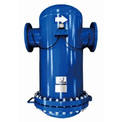 Compressed air flange filter ,ANSI flange filter