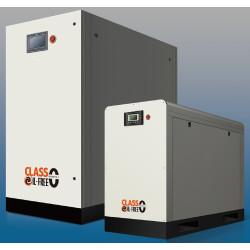 TUV certified oil free scroll air compressor