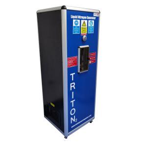 laboratory liquid nitrogen generator | small liquid nitrogen generator manufacturer