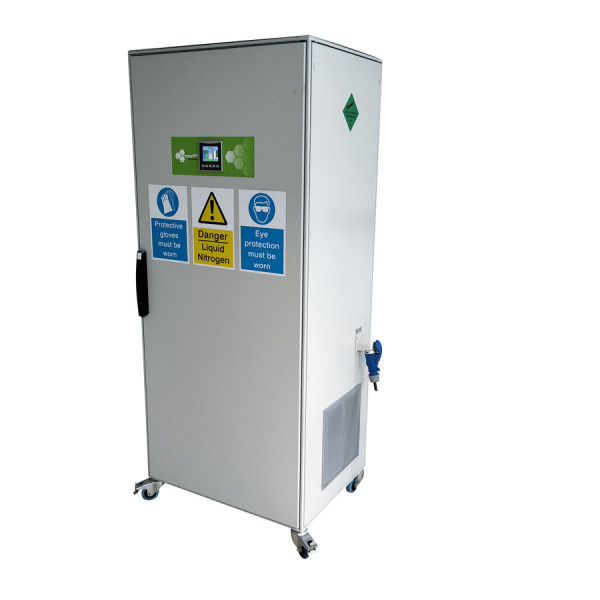 20liters/day small LN2 liquid nitrogen generator for scientific laboratory