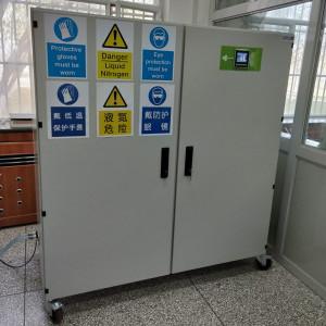 IVF liquid nitrogen | biological storage | liquid nitrogen generator