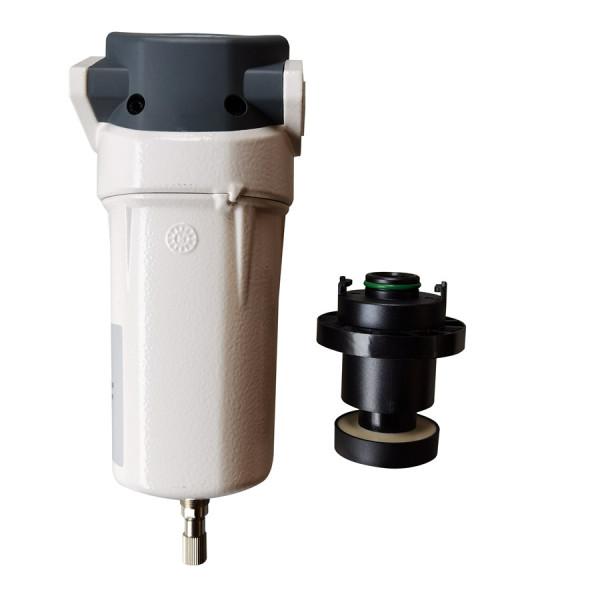 16bar cyclone air water separator   cyclone separator for air compressor