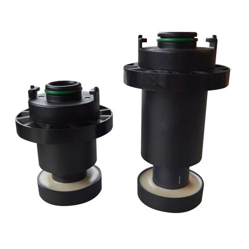 16bar cyclone air water separator for air compressor