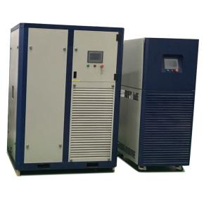 20L per day mini liquid nitrogen generator for laboratory and IVF storage