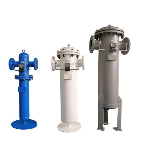 CL Series carbon steel coalescing filter