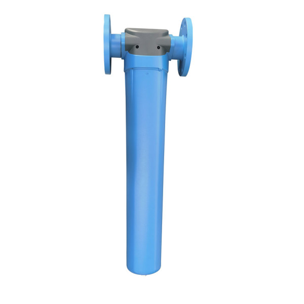 G Series high efficiency Flange type compressed air filter for air dryer