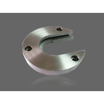 OEM service Precision cnc machined carbon steel parts from china manufacturer