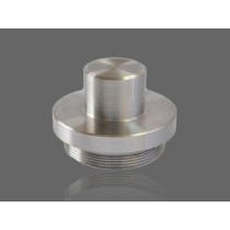 Customized OEM Design steel CNC Machined components