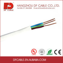 BVVB High quality cheap price flexible electric cable