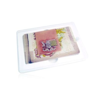 Wallet Card Box