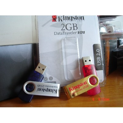 Kingston USB Flash Drives, free samples, paypal accepted(1)