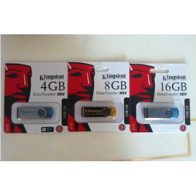 Kingston USB Flash Drives, free samples, paypal accepted(11)