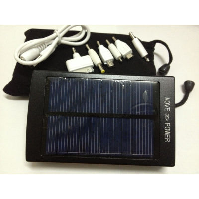 Solar 100000mAh External Battery Charger power bank Pack Charger for Phone ipad