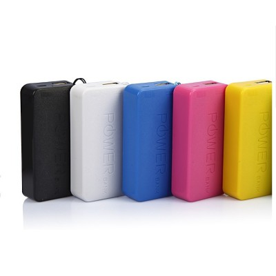 HOTSELL 5200mAh Universal Portable Power bank,Perfume Power Bank