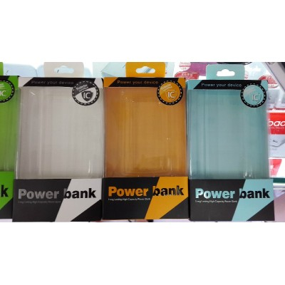 Power bank Package(12)