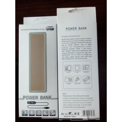 Power bank Package(36)